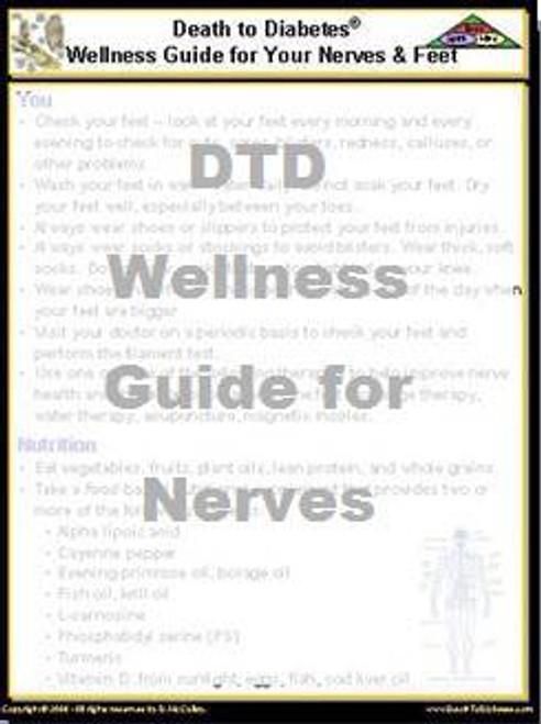 Wellness Guide for Nerves