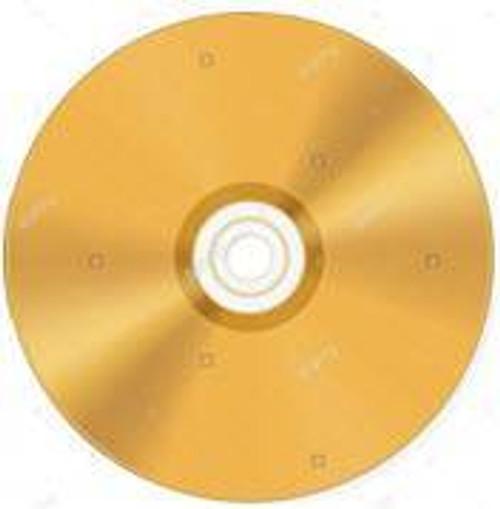 Reverse Diabetes DVD disc