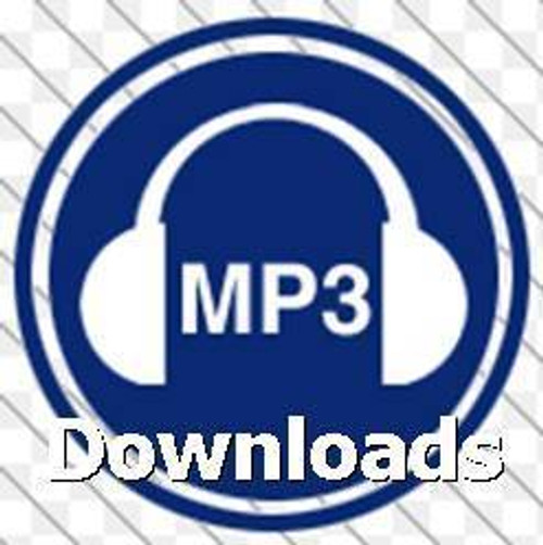 CD or MP3 Diabetes Overview Audio