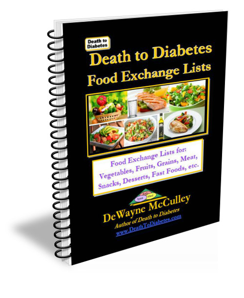 Food-Exchange-Lists-for-Meal-Planning booklet-cover