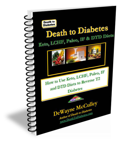 Ketogenic-Low-Carb-High-Fat-LCHF-Paleo-DTD-Diets -Book cover