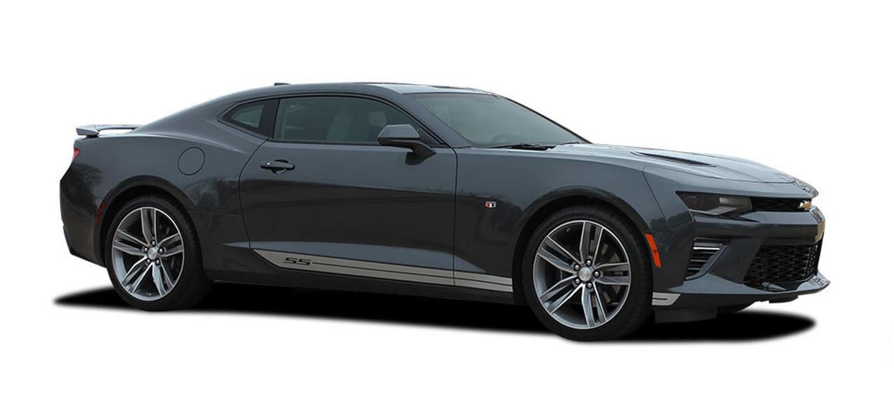 Chevy Camaro 2016-2018
