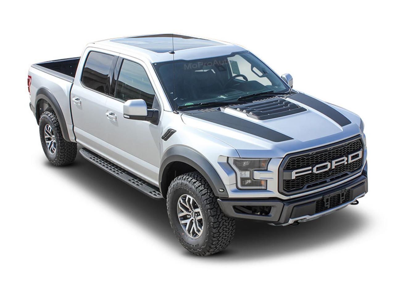 Ford Raptor | 2018-2021