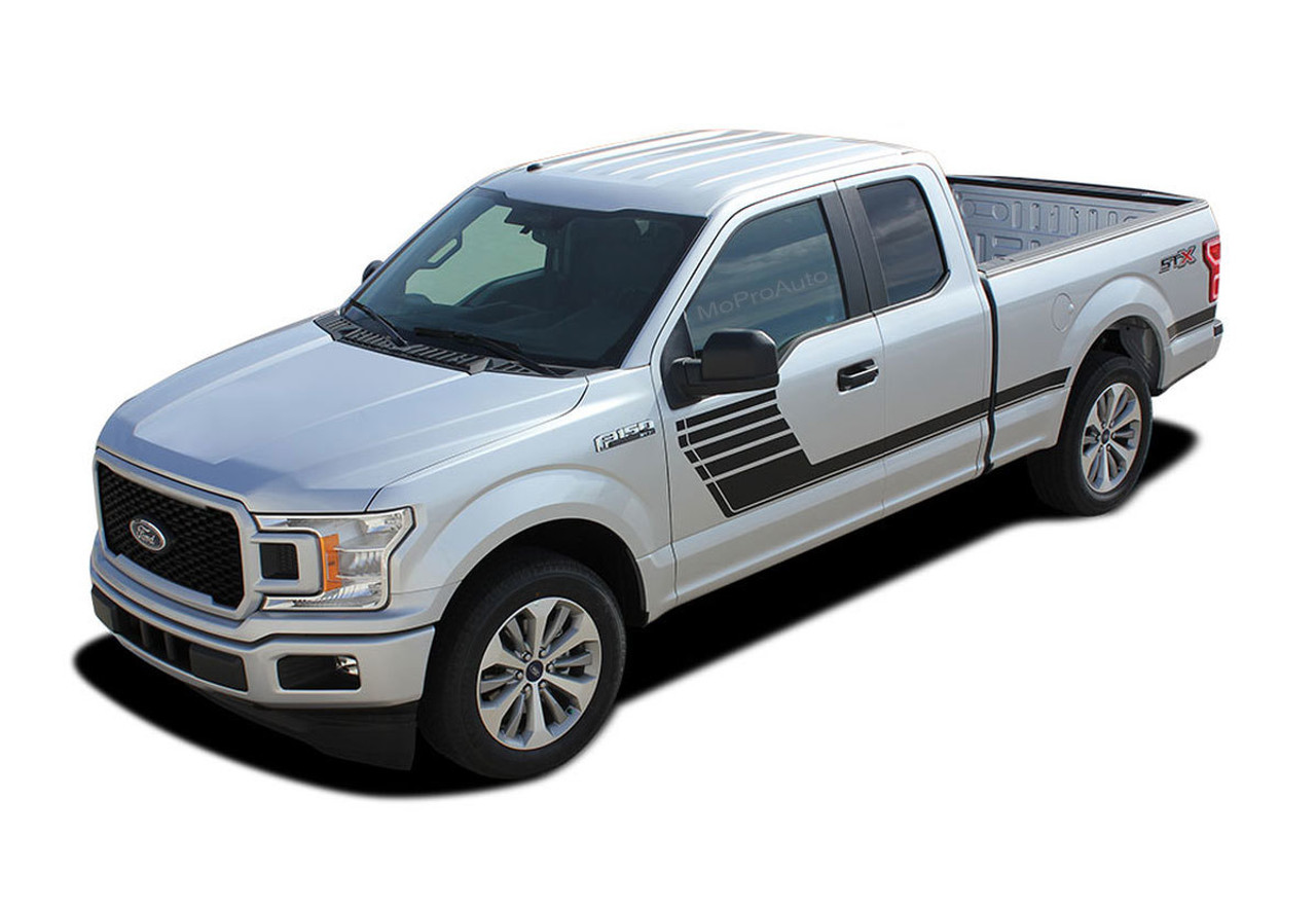 Ford F-150 2015-2018