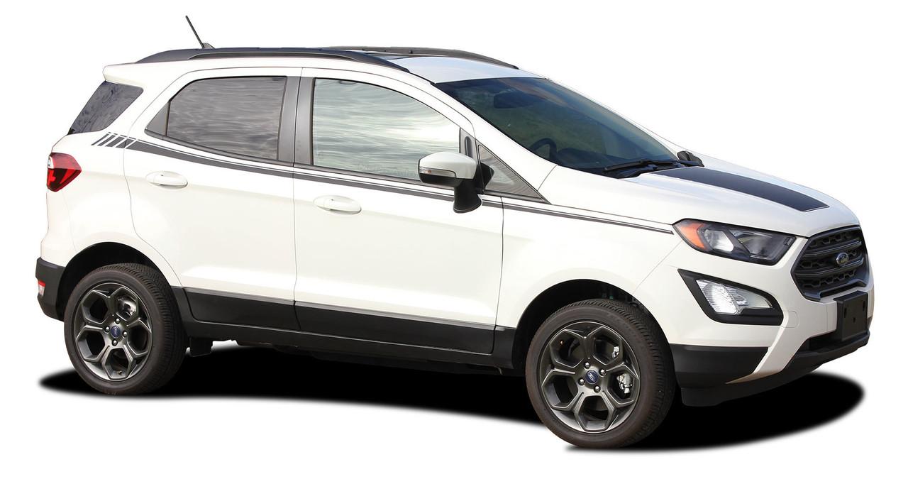 Ford EcoSport 2013-2020