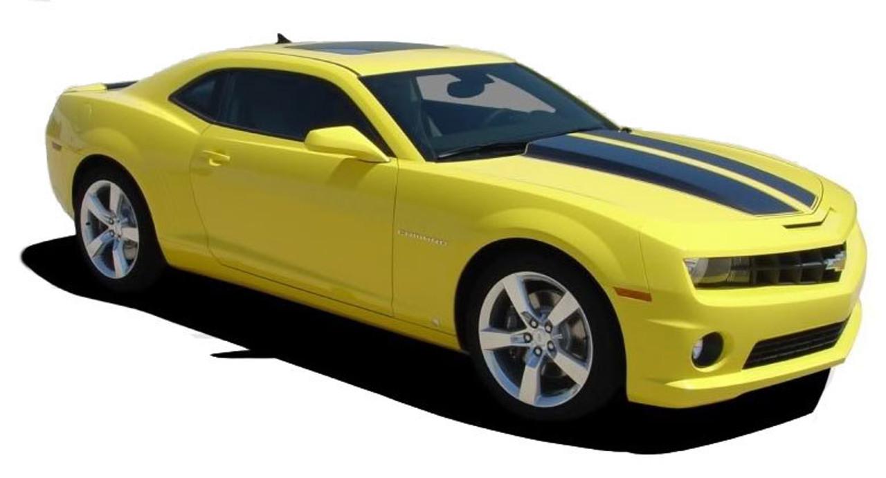 Chevy Camaro 2010-2013