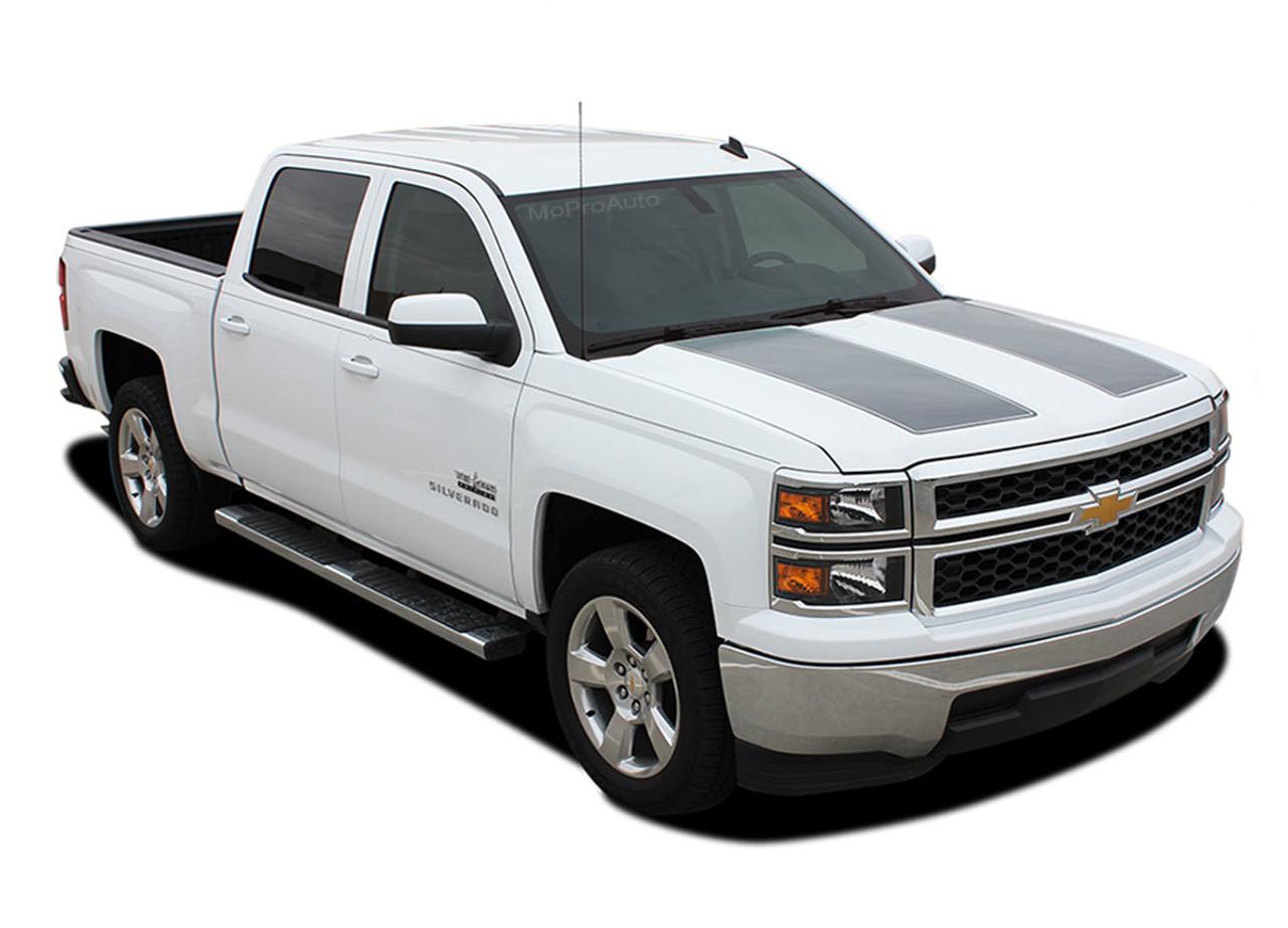 Chevy Silverado 2014-2015