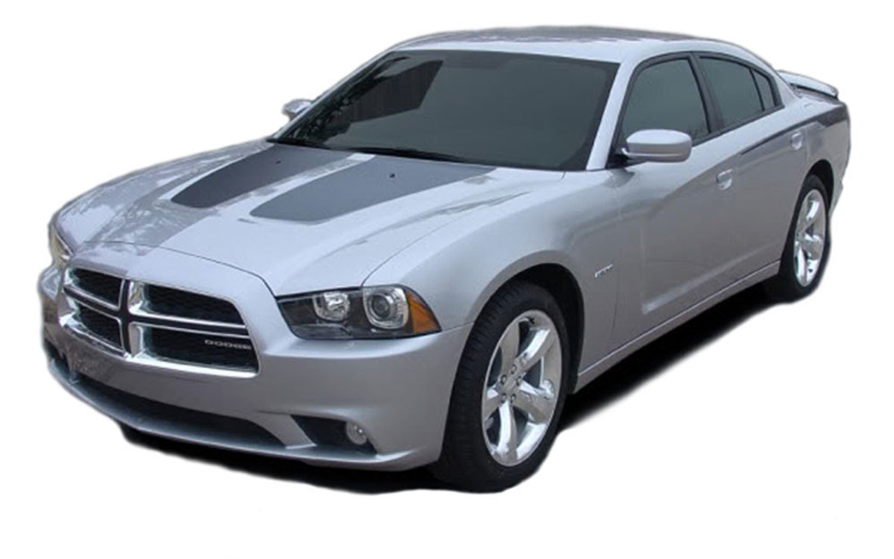 Dodge Charger 2011-2014
