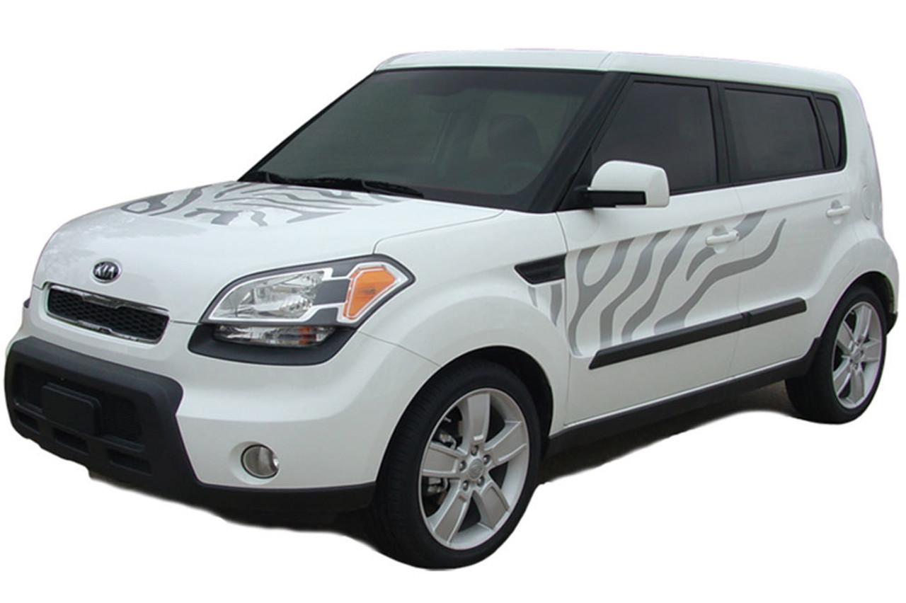 Kia Soul 2010-2020