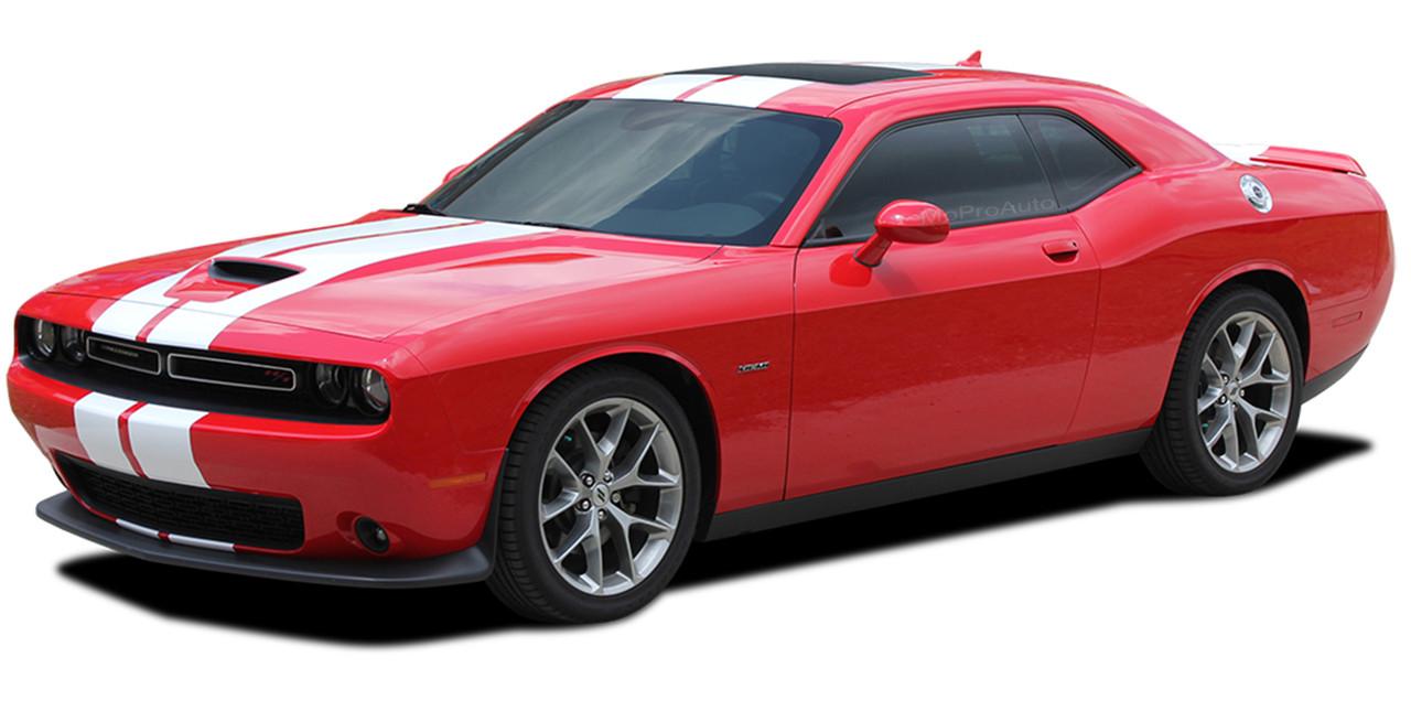 Dodge Challenger | 2015-2021
