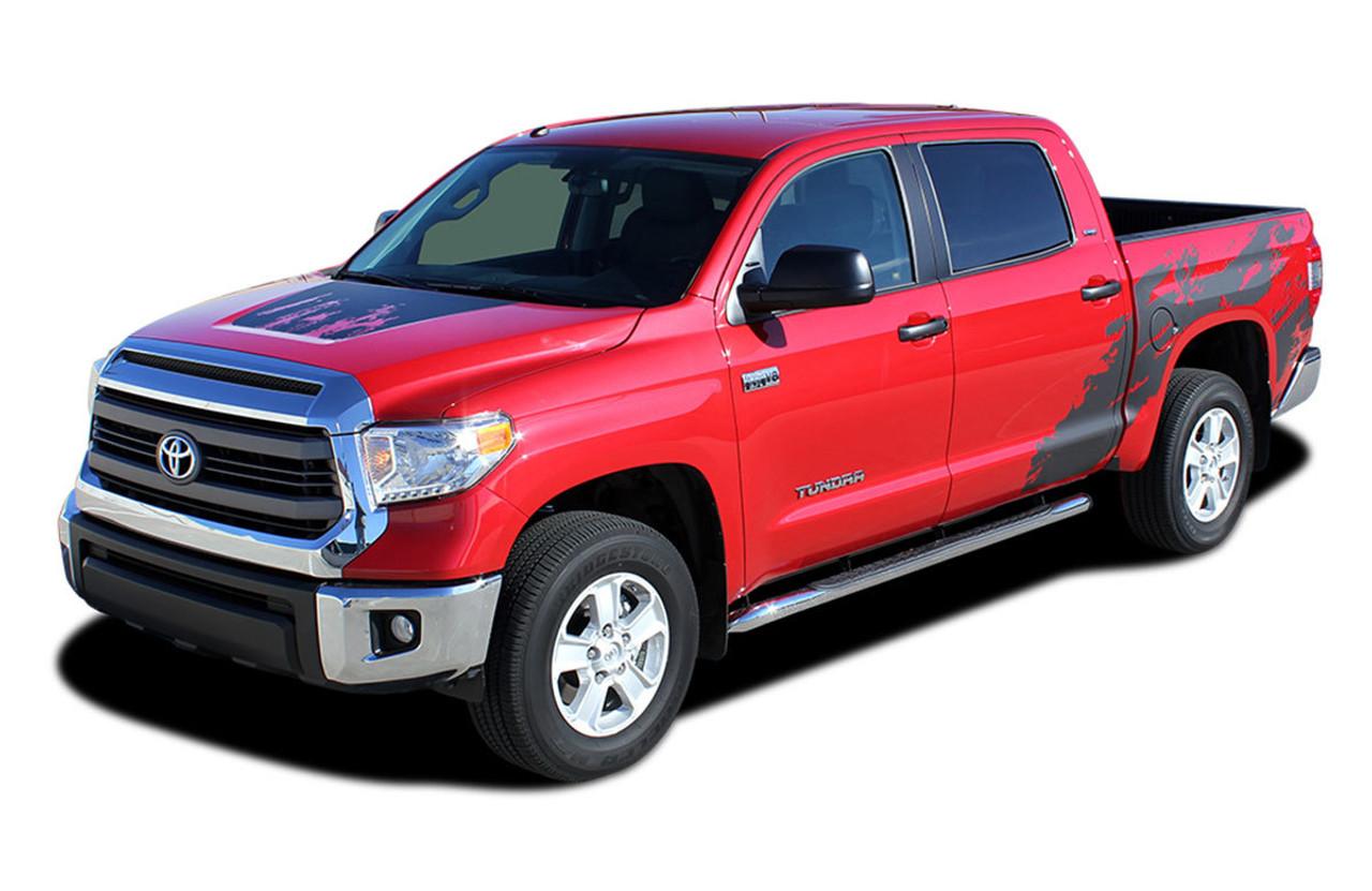 Toyota Tundra | 2014-2021