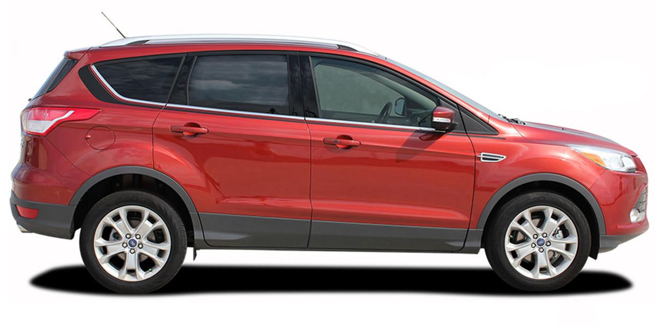 Ford Escape | 2013-2020