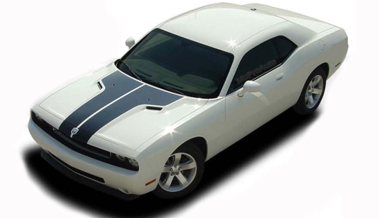 Dodge Challenger 2011-2014