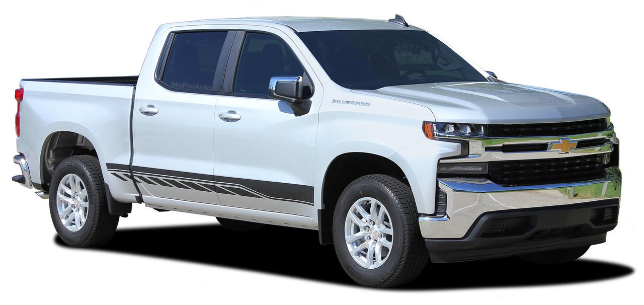 Chevy Silverado 2019-2020