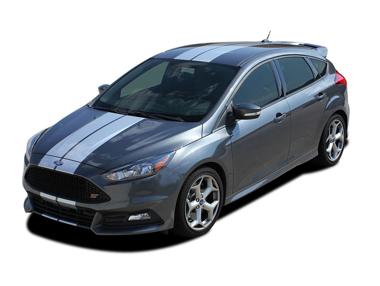 Ford Focus | 2010-2018