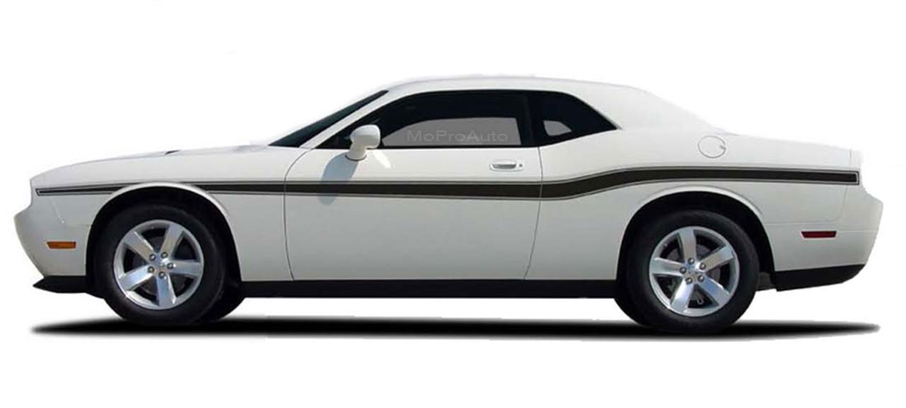 Dodge Challenger | 2008-2010