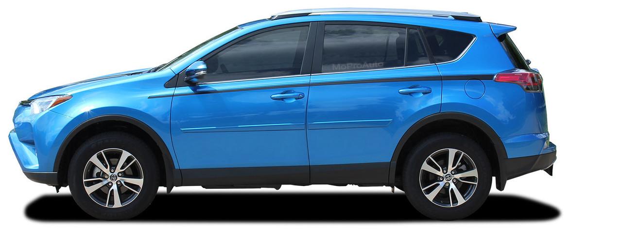 Toyota RAV4 2016-2019
