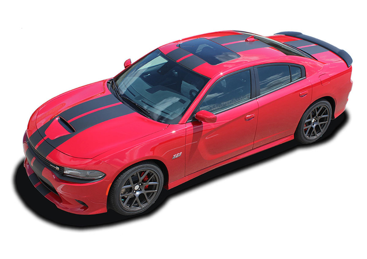 Dodge Charger | 2015-2021