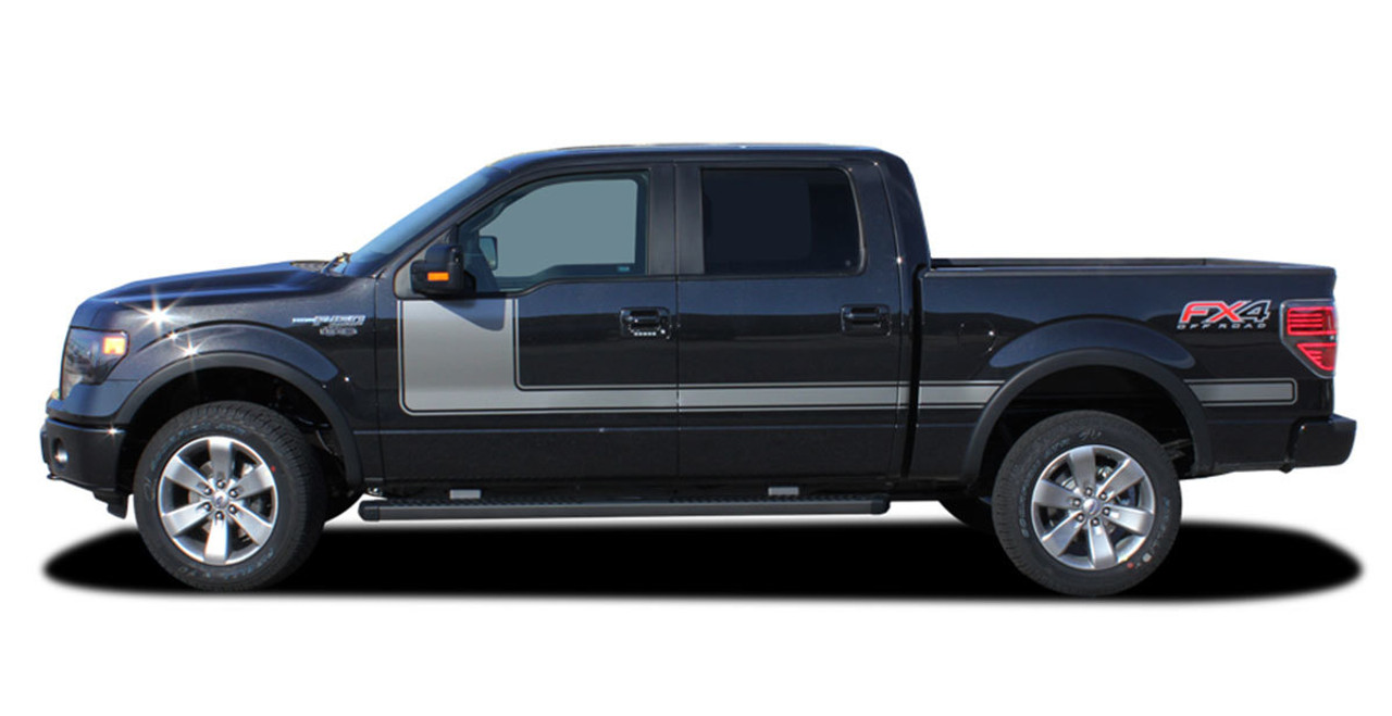 Ford F-150 2009-2014