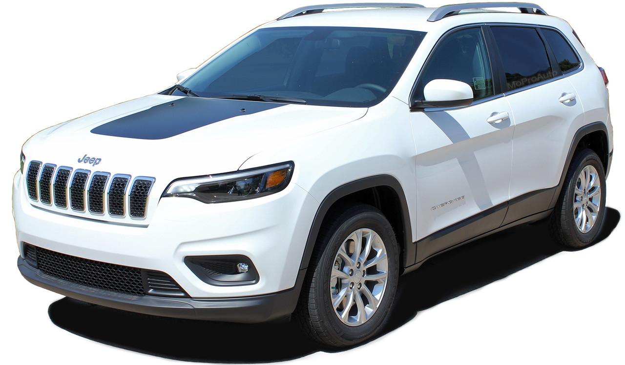Jeep Cherokee | 2014-2021