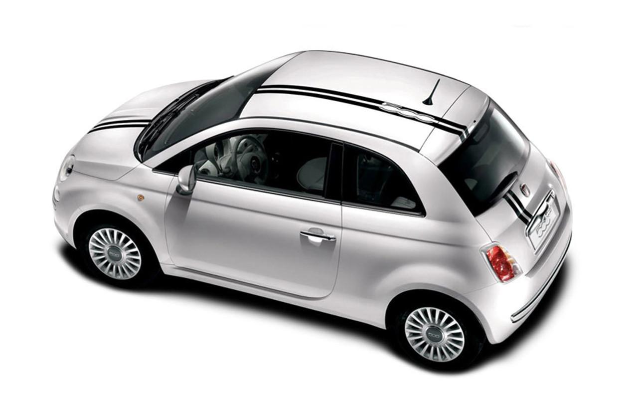 Fiat 500 2010-2021