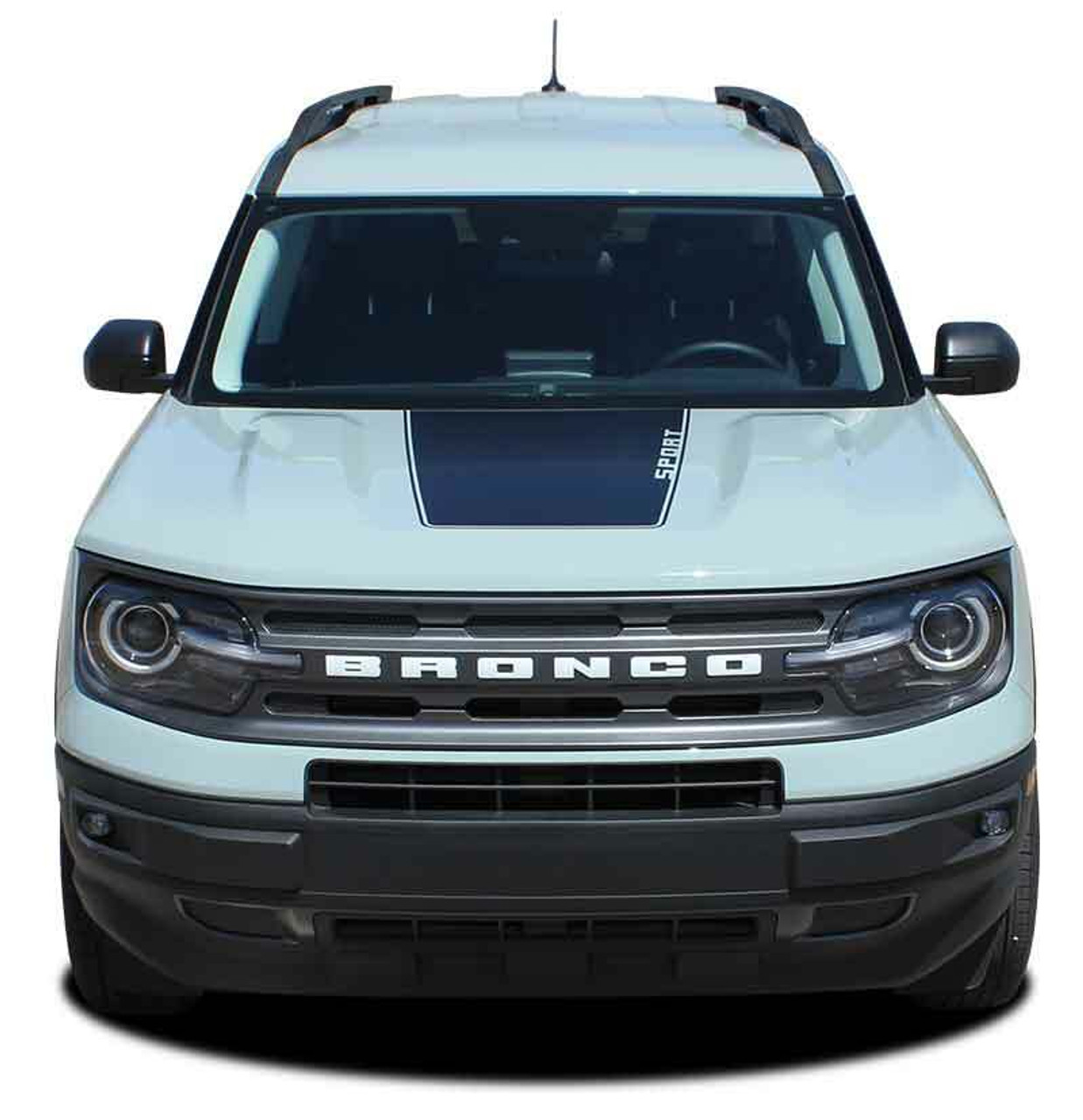 Ford Bronco   2021-2022