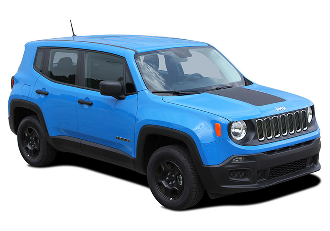 Jeep Renegade 2013-2020