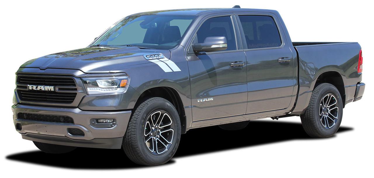 Dodge Ram | 2019-2021
