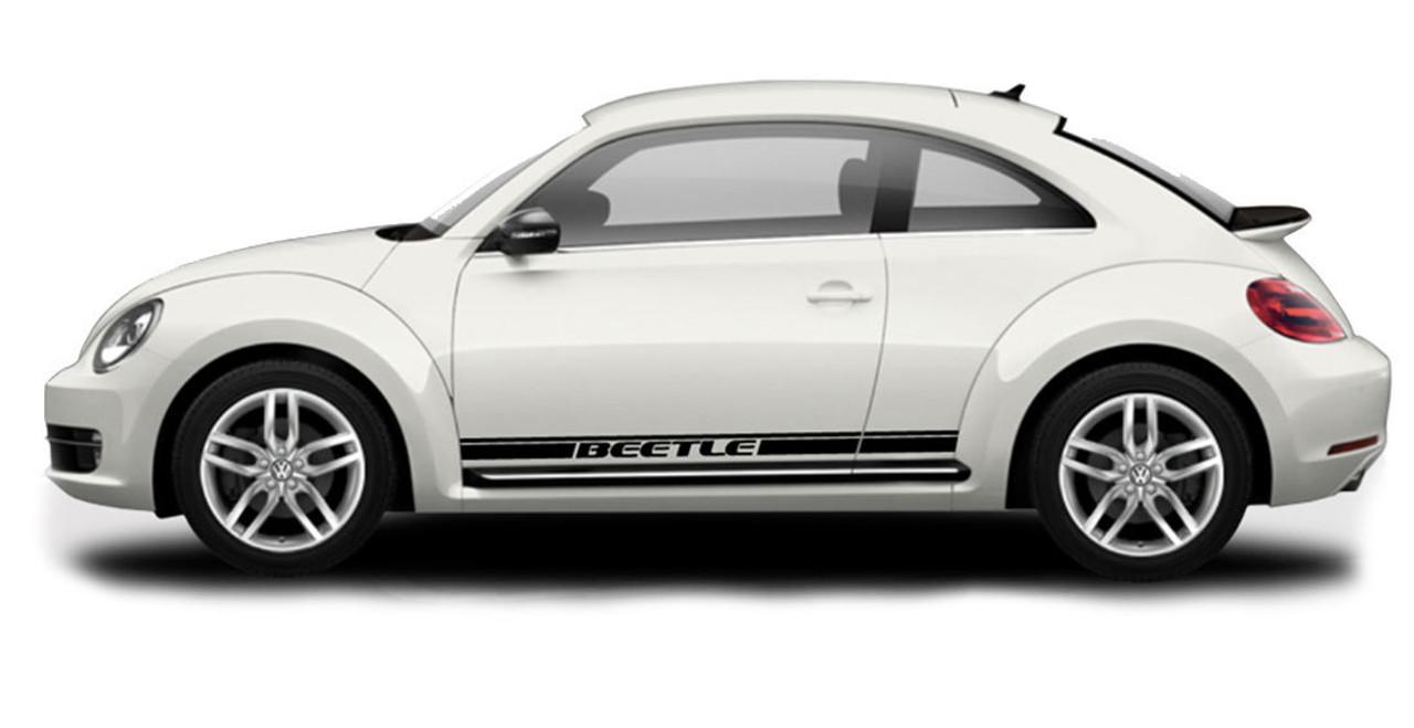 VW Beetle 2012-2019