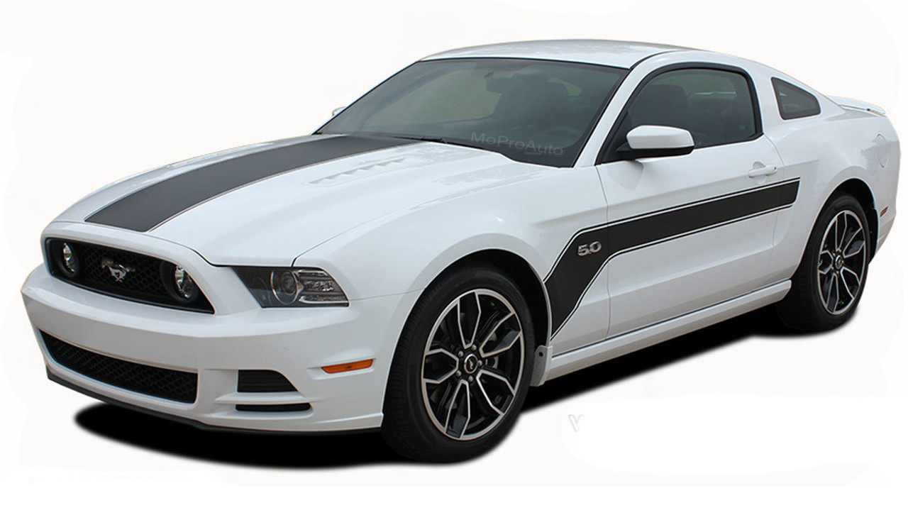 Ford Mustang | 2013-2014