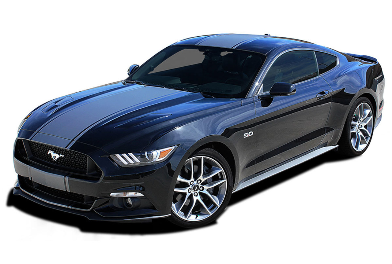Ford Mustang | 2015-2017
