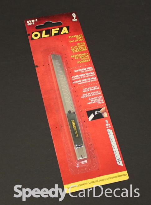 Premium Snap Knife by Olfa