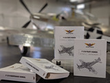 Latest Revision P-51D Mustang Manuals