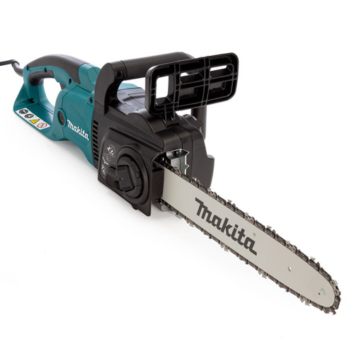 Makita UC3551A Electric Chainsaw 14in / 35cm 240V