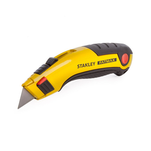 Stanley 0-10-778 FatMax Retractable Utility Knife