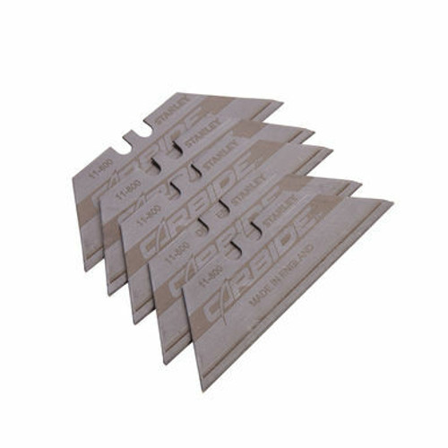 Stanley 0-11-800 Carbide Blades (Pack of 5)