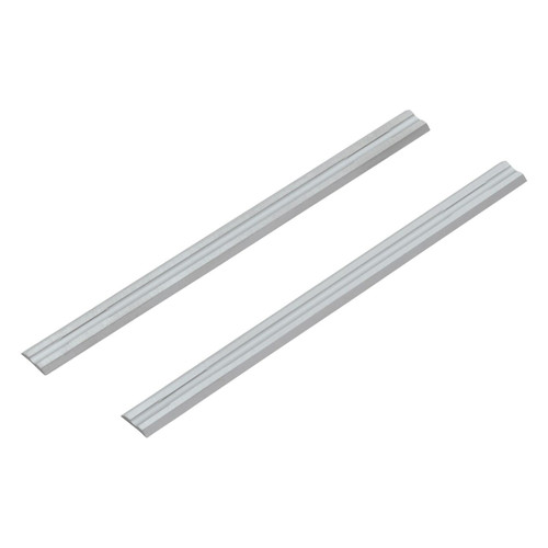 Trend PB/25 80mm Planer Blade (Pack Of 2)
