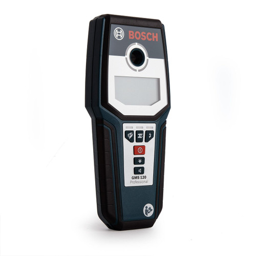 Bosch GMS120 (0601081000) Multi Material, Stud, Cable, Wire, Metal, Copper Detector