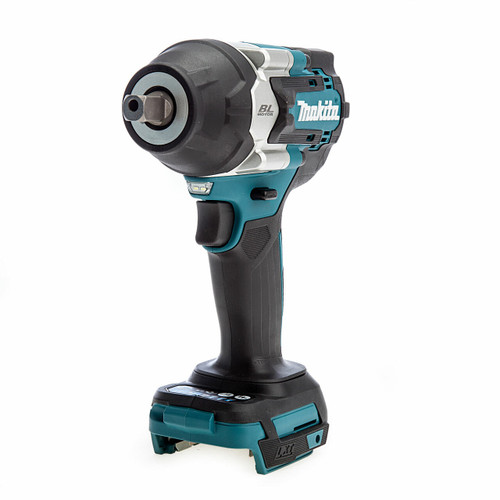 Makita DTW701Z 18V Cordless Impact Wrench 1/2 Inch Pin Detent Shank (Body Only)