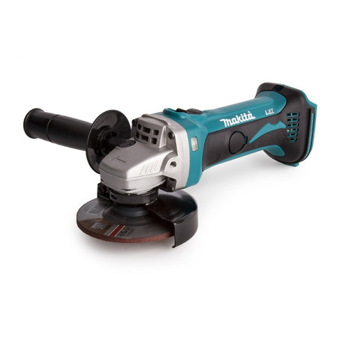 Makita DGA452Z 18V LXT 4.5 inch/115mm Angle Grinder (Body Only)