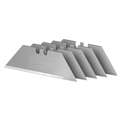 Stanley 0-11-700 FatMax Utility Blades (Pack Of 5)