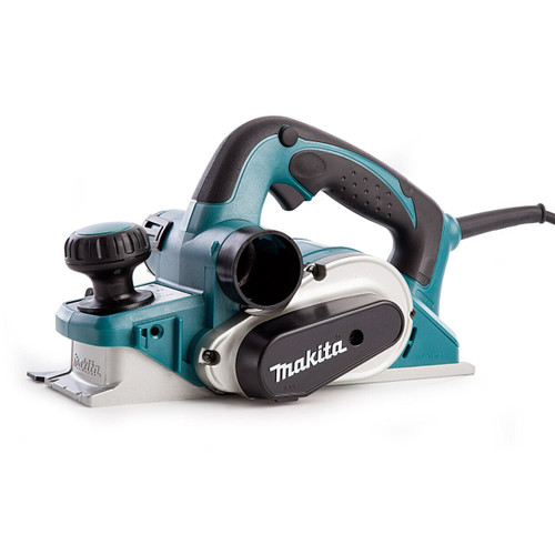 Makita KP0810K Heavy Duty Planer 82mm 240V