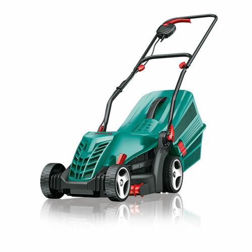 Bosch Rotak 34 R Electric Rotary Lawnmower 1300W 240V