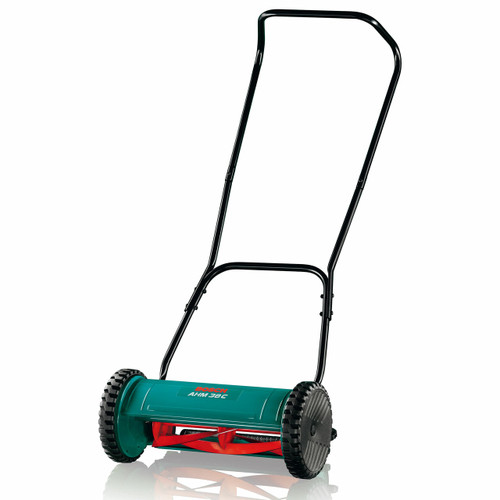 Bosch 0600886103 AHM38G New Style Push Lawnmower 38mm