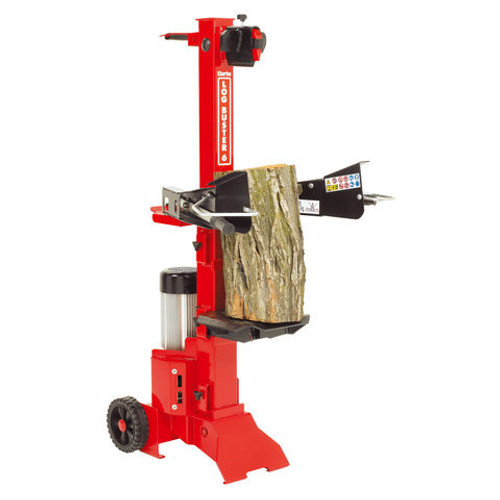 Clarke 3402150 Vertical Log Buster 6 5.5 tonne log splitter
