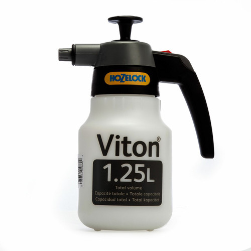 Hozelock 5102 0000 Viton 1.25 Litre Sprayer