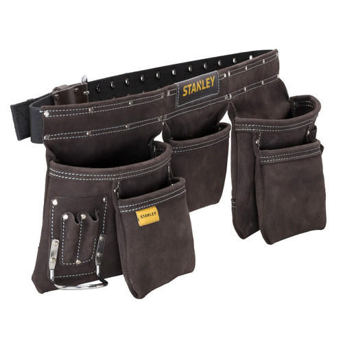 Stanley STST1-80113 Leather Tool Belt / Apron