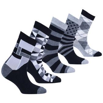 Kids Popular Mix Set Socks