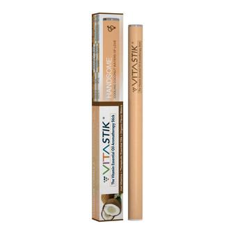 VitaStik Handsome - Cooling Coconut Inhalable Aphrodisiac Inhaler