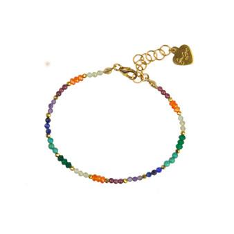 Chakra Delicate Bracelet